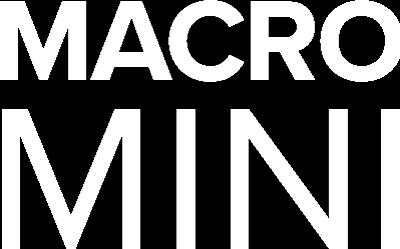 Macro Mini